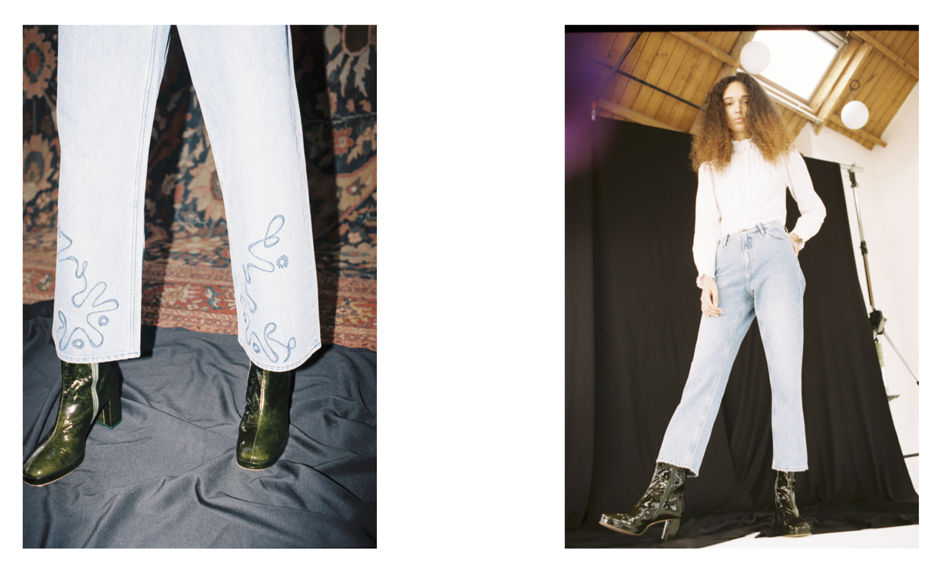 M.I.H JEANS AW18